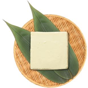 梅の花手作り豆腐